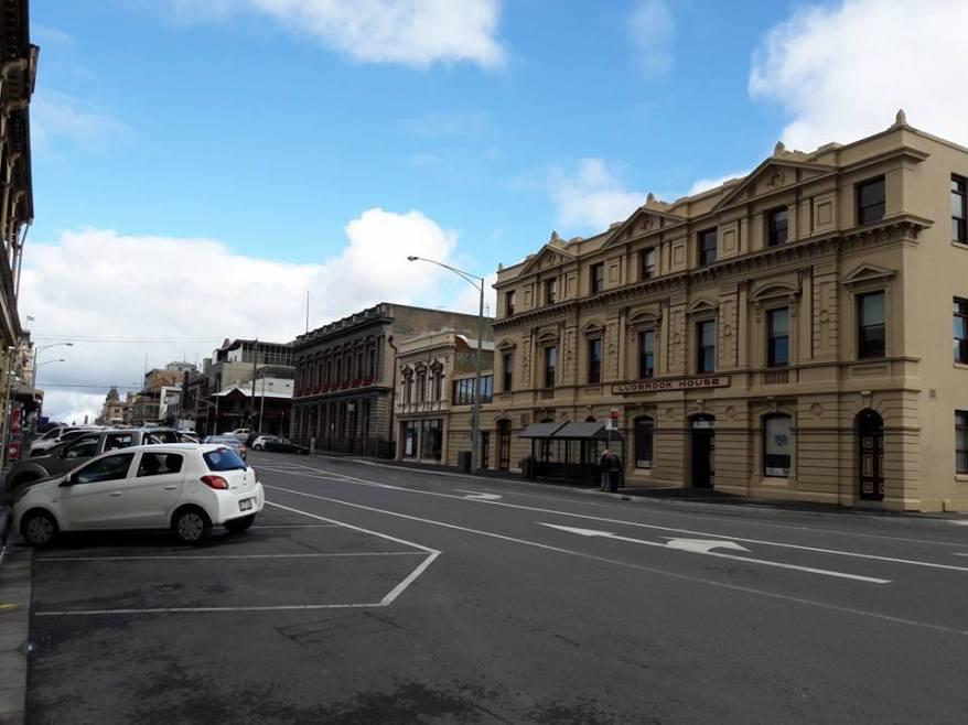 Ballarat 3