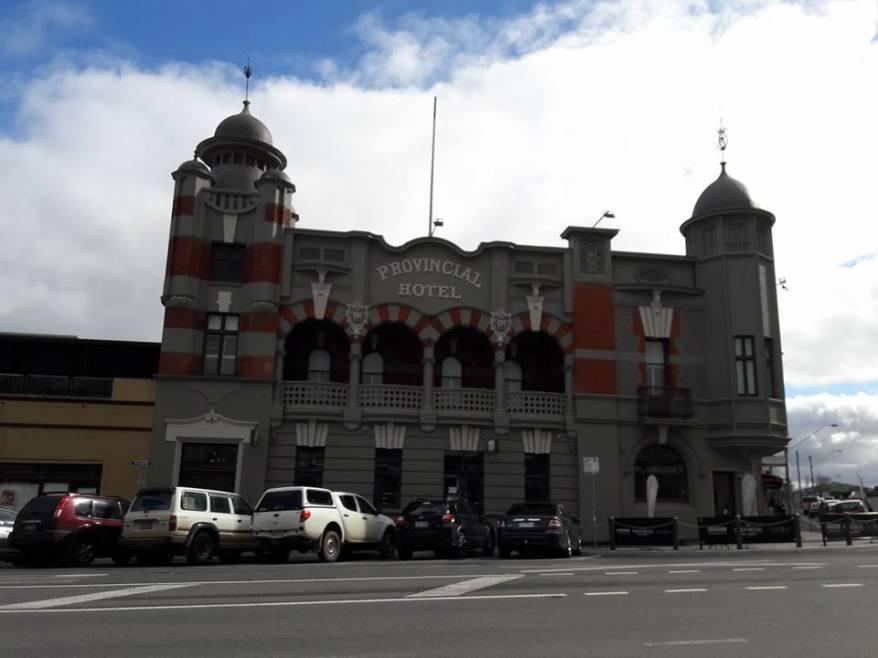 Ballarat 4