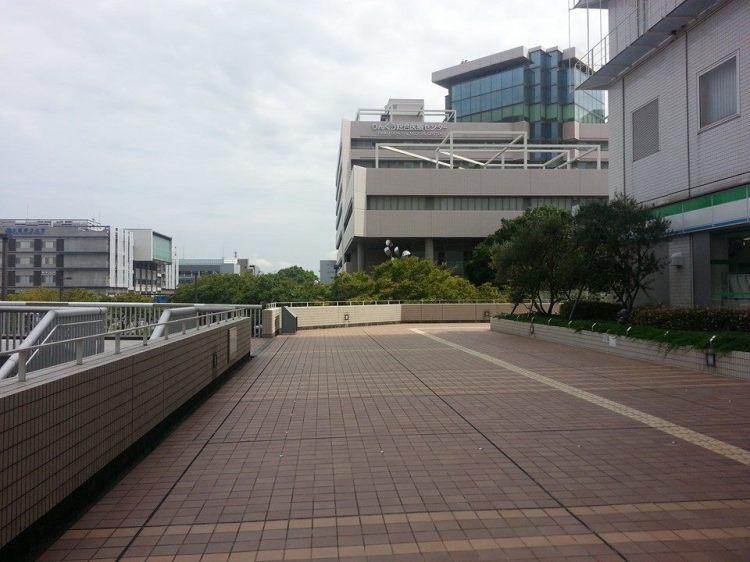 Rinku Town 3