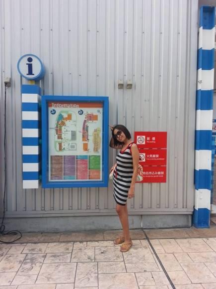 Rinku Town 7
