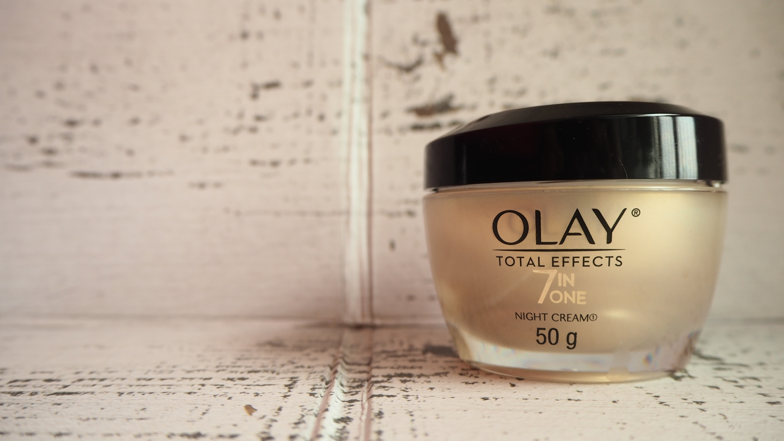 Review – Olay Total Effects 7 in One Night Cream – Lifestyle ...